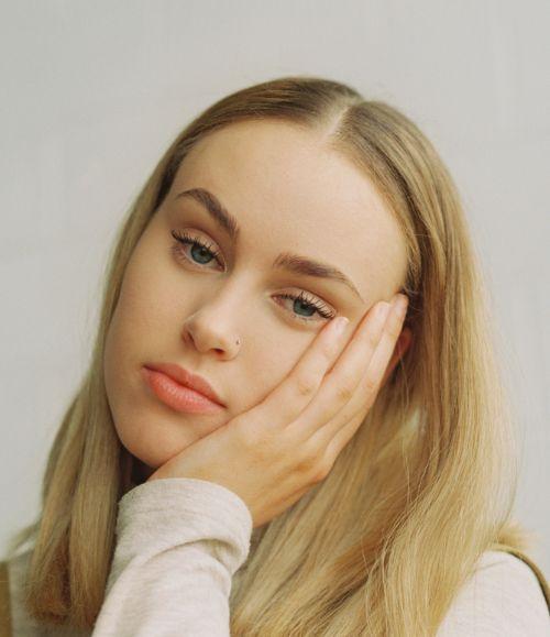 Hannah Weastell